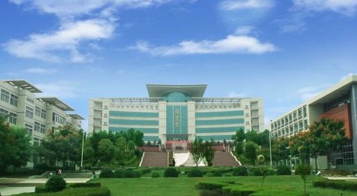 河南建筑类的学校成人高考风景